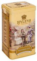 """Чай улун листовой """"Hyleys. Молочный улун"""" (125 г)"""
