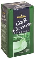 "Кофе молотый ""Eduscho. Cafe a la Carte. Selection"" (500 г)"