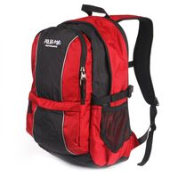 Рюкзак ТК1108 (20 л; красный)