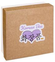 """Подарочный набор """"Korean Box"""""""