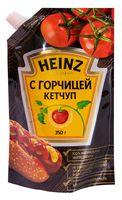 "Кетчуп ""Heinz. С горчицей"" (350 г)"