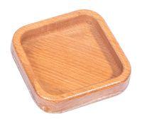 Менажница деревянная (90х90 мм)