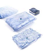 Пакет для хранения одежды вакуумный (45х70 см)