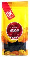 """Изюм """"Premium ОК!"""" (100 г)"""