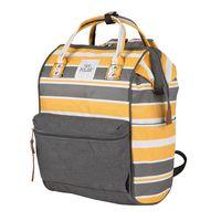Рюкзак 17201 (18,5 л; оранжевый)