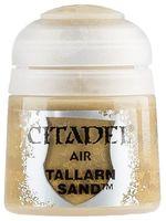 "Краска для аэрографа ""Citadel Air"" (tallar sand; 12 мл)"