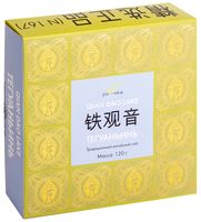 """Чай зеленый листовой """"Qian Dao Lake. Тегуаньинь"""" (120 г)"""