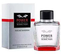 """Туалетная вода для мужчин """"Power of Seduction"""" (100 мл)"""
