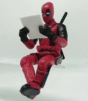 "Фигурка ""Deadpool"""