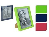 Рамка для фото пластмассовая (23х28 см; арт. 836312290)