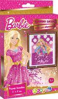 """Вышивка бисером """"Barbie"""""""