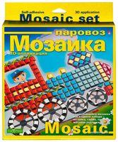 """Мозаика """"Паровоз"""""""