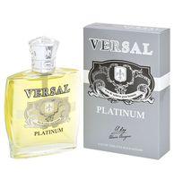 """Туалетная вода для мужчин """"Versal Platinum"""" (60 мл)"""