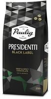 "Кофе зерновой ""Paulig. Presidentti Black Label"" (250 г)"