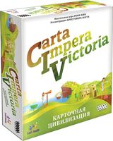 CIV. Carta Impera Victoria