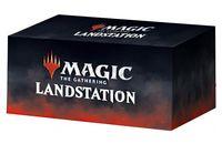 Magic the Gathering. Core Set 2020. Land Station