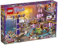 """LEGO Friends """"Прибрежный парк развлечений"""""""
