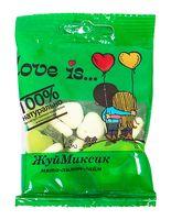 "Мармелад жевательный ""Love Is. Мята-лимон-лайм"" (25 г)"
