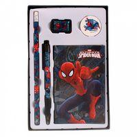 "Набор канцелярский ""SpiderMan"" в подарочной коробке"