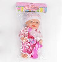 "Пупс ""Кукляшка"" (с аксессуарами; арт. Д54514)"