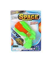 """Пистолет """"Космическое оружие"""" (арт. 812C-4)"""