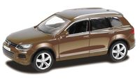 "Модель машины ""Volkswagen Touareg"" (масштаб: 1/32)"