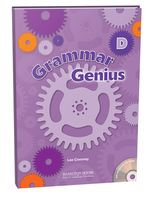 Grammar Genius 4. Intermediate