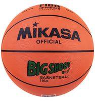 Мяч баскетбольный Mikasa 1150 №7