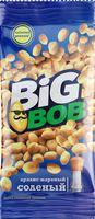 """Арахис жареный """"Big Bob"""" (70 г)"""