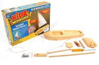 Конструктор деревянный (арт. YL20423)