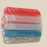 Футляр для зубной щетки пластмассовый (210х30 мм; арт. 14603)