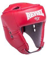 Шлем открытый (L; красный; арт. RV-302)