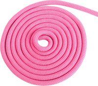 Скакалка для художественной гимнастики Pro (3 м; розовая)
