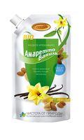 """Жидкое крем-мыло """"Амаретто и ваниль"""" (500 мл)"""