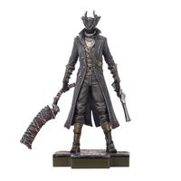 "Фигурка ""Bloodborne. The Hunter"""
