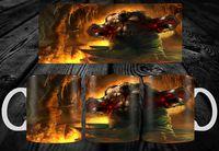 """Кружка """"Doom"""" (art. 18)"""
