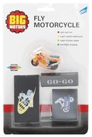 """Игровой набор """"Супер скоростной мотоцикл"""""""