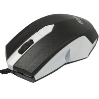 Мышь Ritmix ROM-202 (белая)