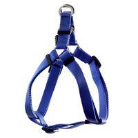 Шлея (45-63 см; синяя)