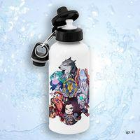 """Бутылка для воды """"Варкрафт. Альянс"""" (600 мл)"""