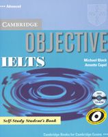 Objective IELTS: Advanced: Self-Study Student`s Book (+ CD)