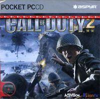 Call of Duty 2 (Версия для КПК и смартфонов)