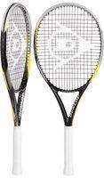 "Ракетка для большого тенниса ""D TR Biomimetic F5.0 Tour G3 HL"" (чёрно-серебряно-жёлтая)"