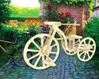 """Сборная деревянная модель """"Велосипед 3"""""""