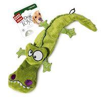 """Игрушка для собак """"Крокодил"""" (38 см)"""