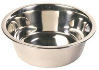 Миска для собак металлическая (0,45 л; арт. 24841)