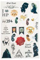 "Набор глянцевых наклеек ""Гарри Поттер №40.2"""