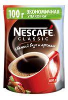 """Кофе растворимый """"Nescafe. Classic"""" (100 г)"""