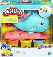"""Набор для лепки """"Play-Doh. Забавный китенок"""""""