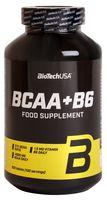 """БЦАА """"BCAA+B6"""" (200 таблеток)"""